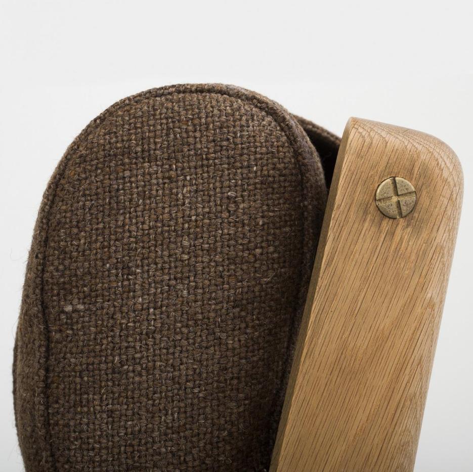 Getama – Sessel 290A von Hans J. Wegner