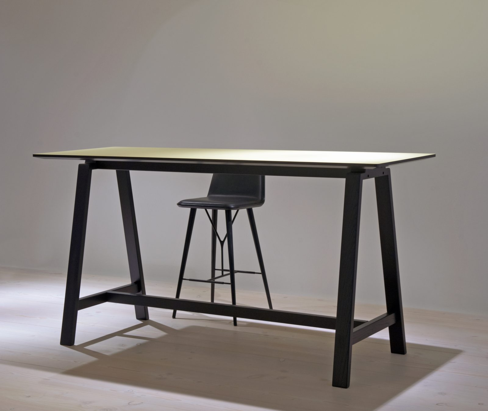 Andersen Furniture - HT1 Bartisch