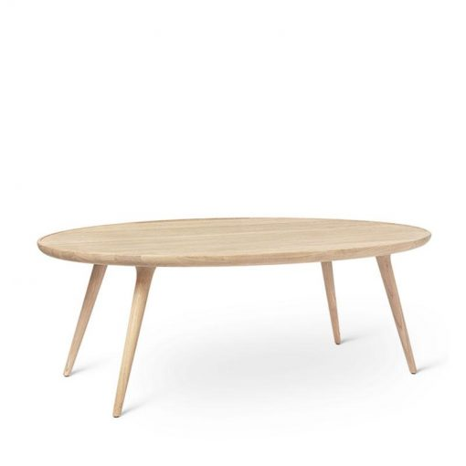 Mater Accent Oval Lounge Table Available At Nordic Urban