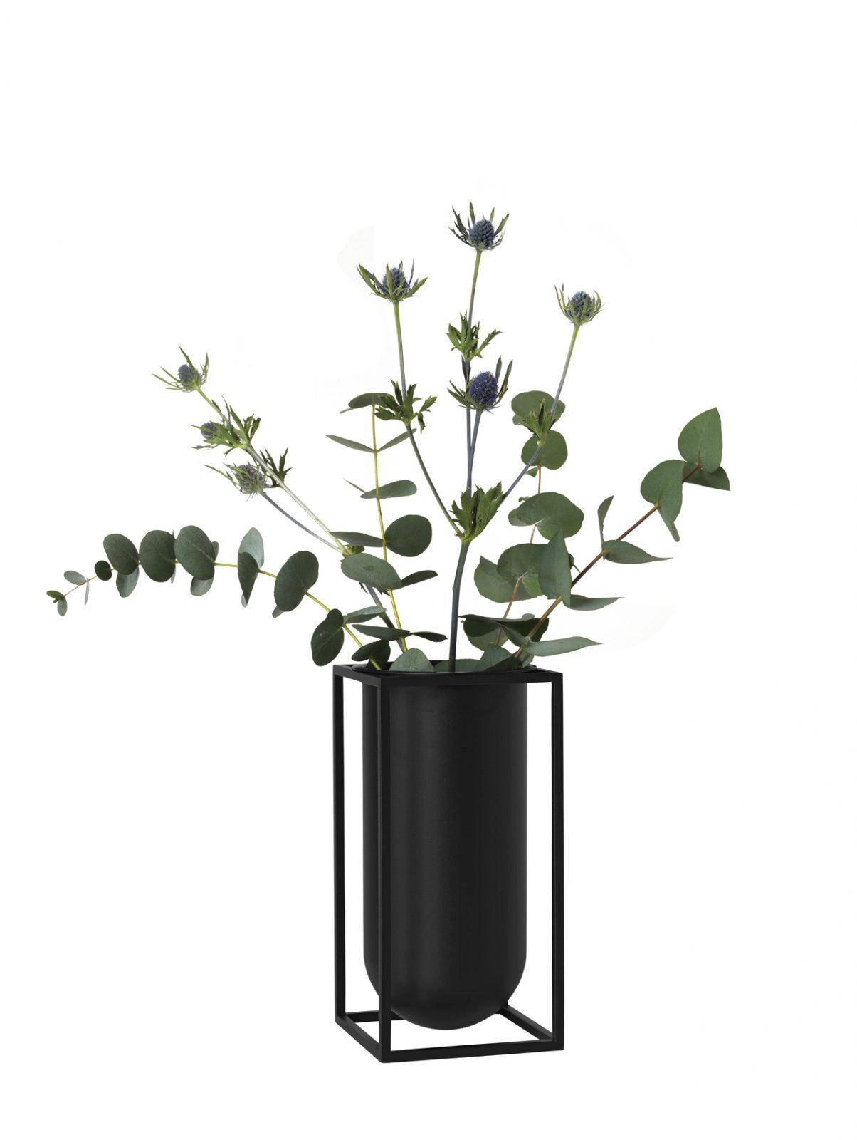 byLassen - Kubus Vase