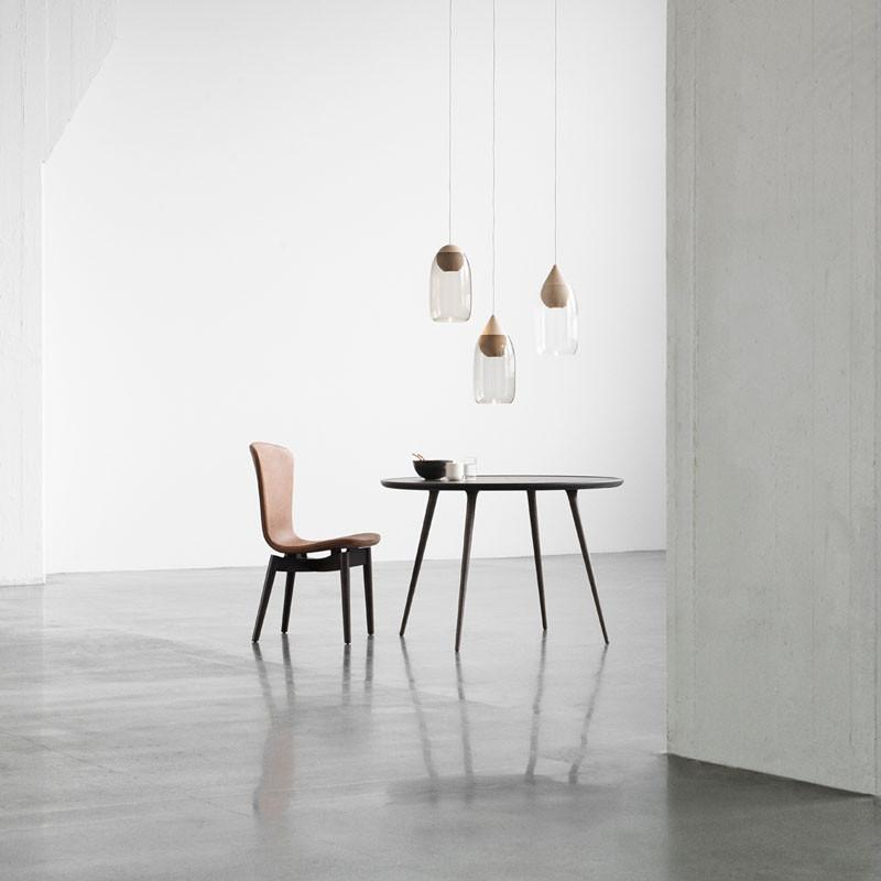 Mater - Accent Dining Table by Space Copenhagen
