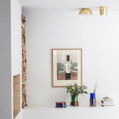 &Tradition Passepartout JH10 Wall Lamp