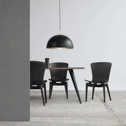 Shade pendant by mater