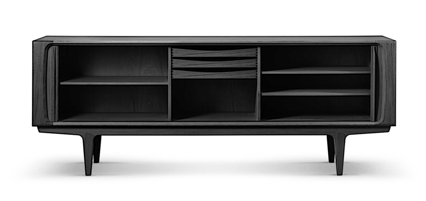 Sideboard Nr. 142 Von Bernard Pedersen U0026 Sohn