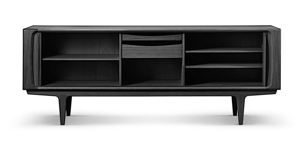 Sideboard no. 156 by Bernhard Pedersen & Son