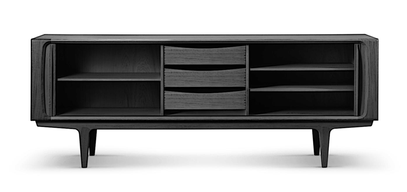 Sideboard Nr. 156 Von Bernhard Pedersen U0026 Sohn