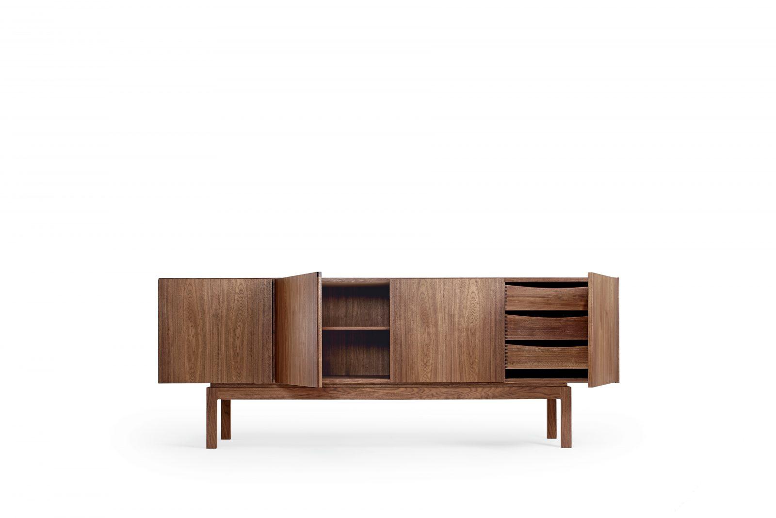 Sideboard Nr. 183 von Bernhard Pedersen & Sohn