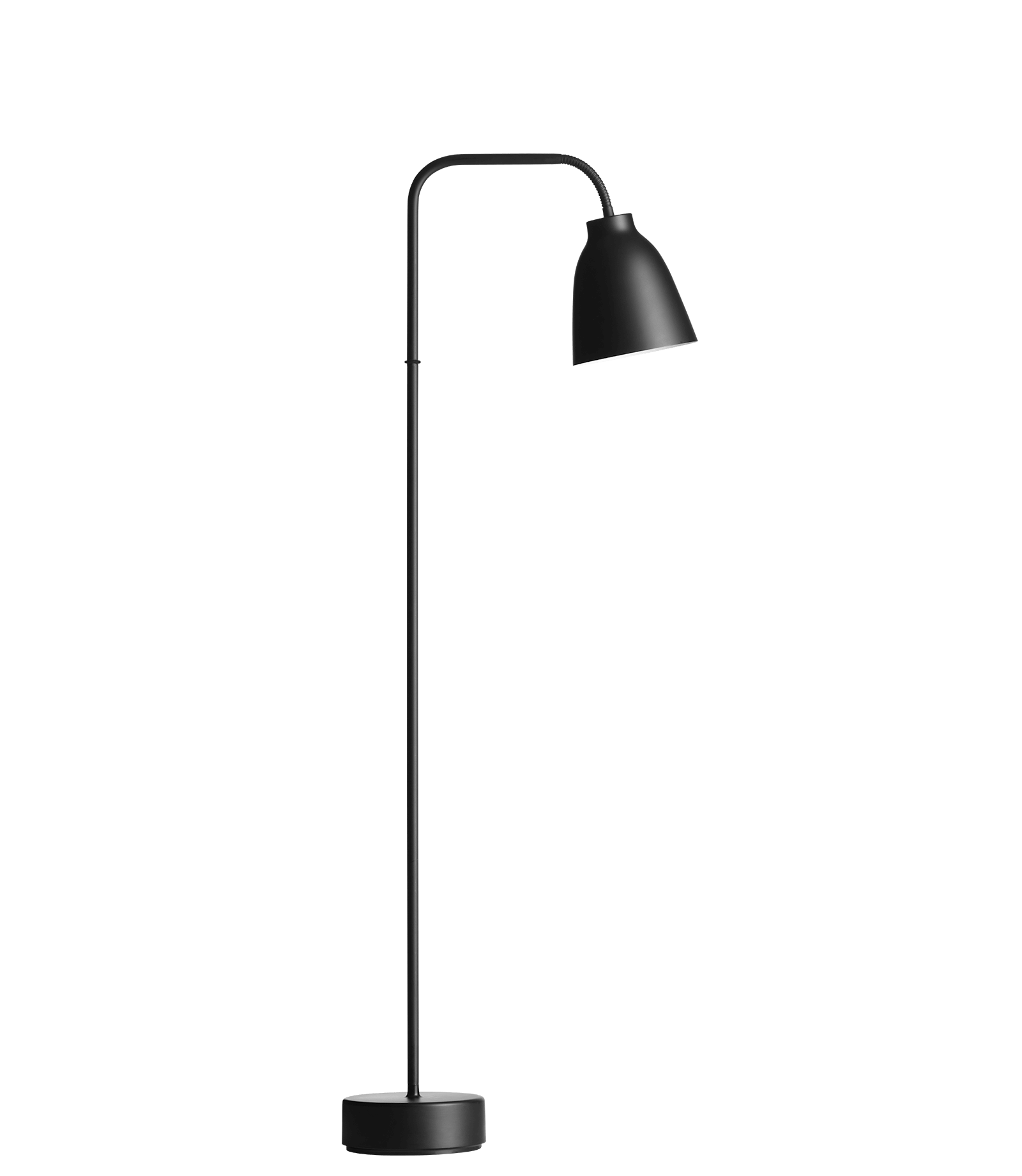Caravaggio Read Floor Lamp By Light Years Now At Nordic Urban