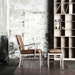 Carl Hansen OW149 Colonial Chair by Ole Wanscher