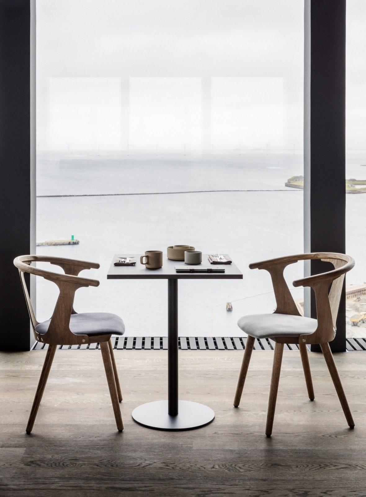 &Tradition Nærvær - Tischserie