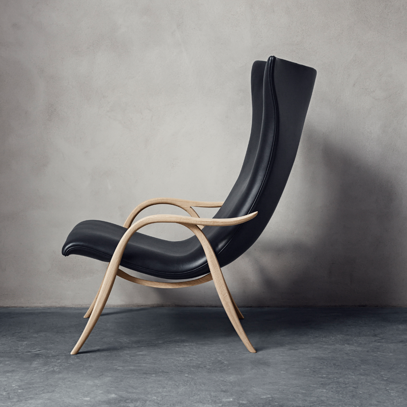 Signature chair by Carl hansen og søn14
