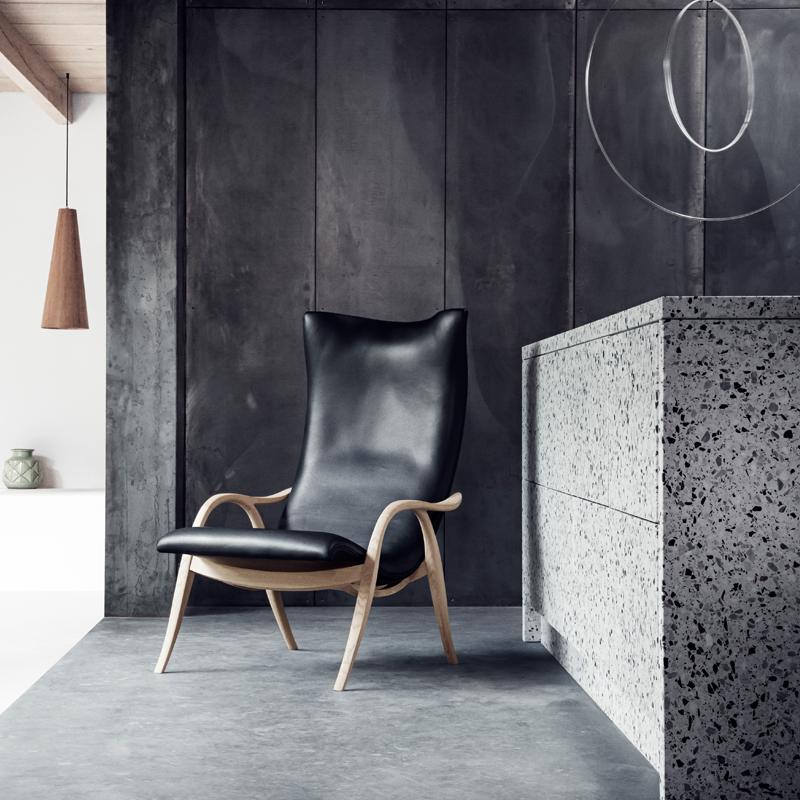 Signature chair by Carl hansen og søn15