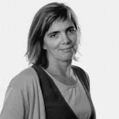 Susanne Grønlund