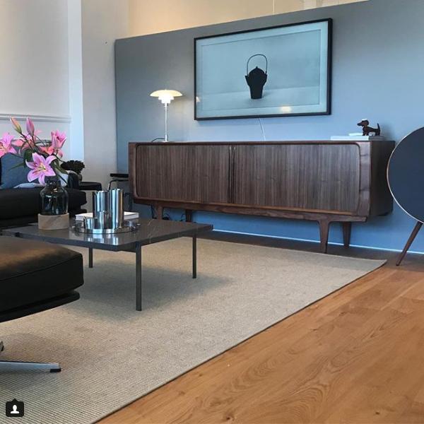 Sideboard Nr. 142 von Bernard Pedersen & Sohn