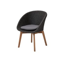 Cane-Line - Peacock Outdoor Chair