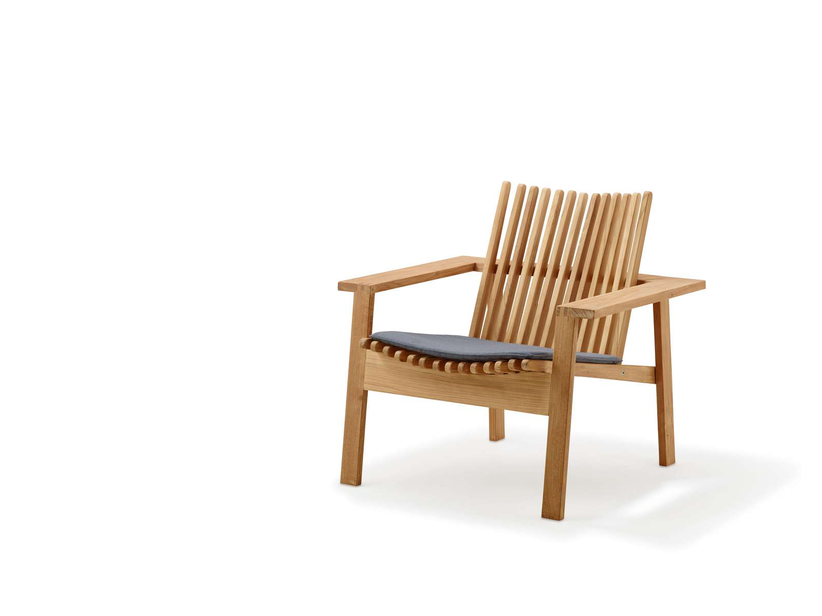 Picture of: Cane Line Amaze Outdoor Lounge Chair Now At Nordic Urban In Berlin