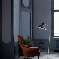 G10 floor lamp by GUBI