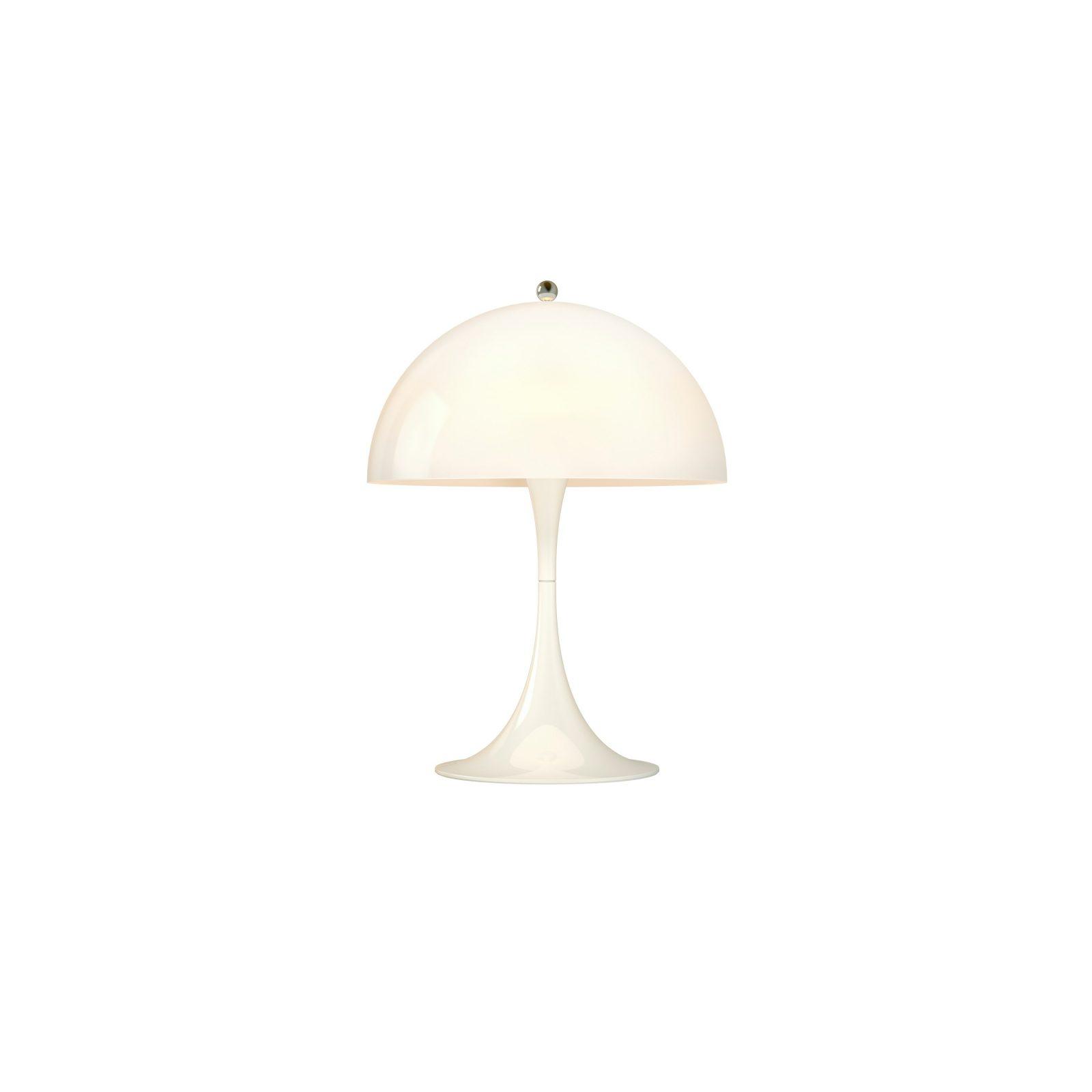 Louis Poulsen Panthella Mini Table Lamp5