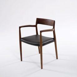 J. L. Møllers Stuhl Nr.57