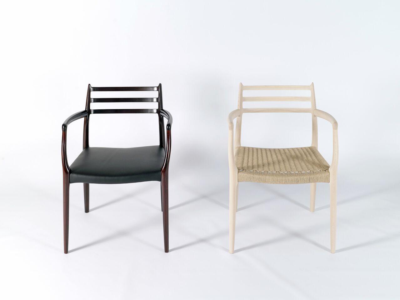 J. L. Møllers Stuhl Nr. 62