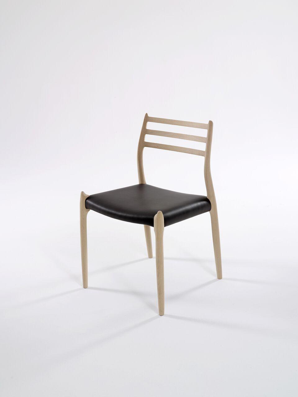J. L. Møllers Chair No. 78