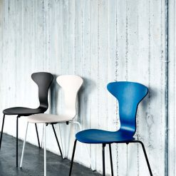 HOWE Munkegaard 'Mosquito' Chair by Arne Jacobsen