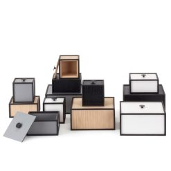 by Lassen Frame Accessory Boxes