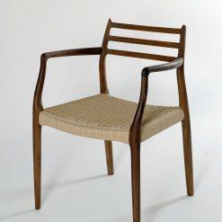 J. L. Møllers Chair No. 62