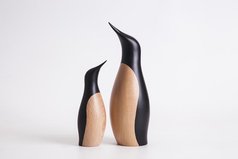 Architect Made Penguin