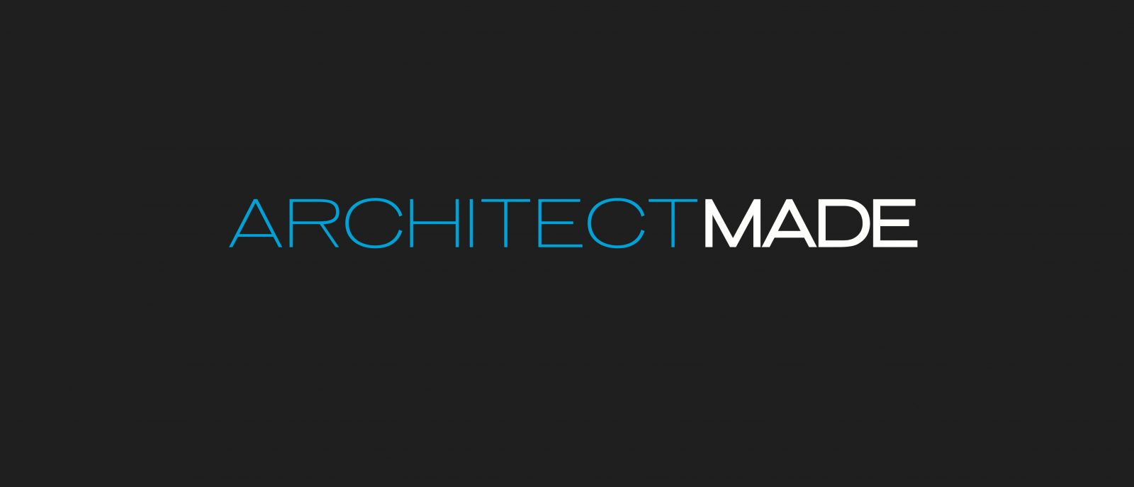 Architect made Logo