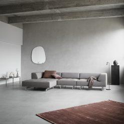 Erik Jørgensen EJ 450 Delphi - Modular Sofa