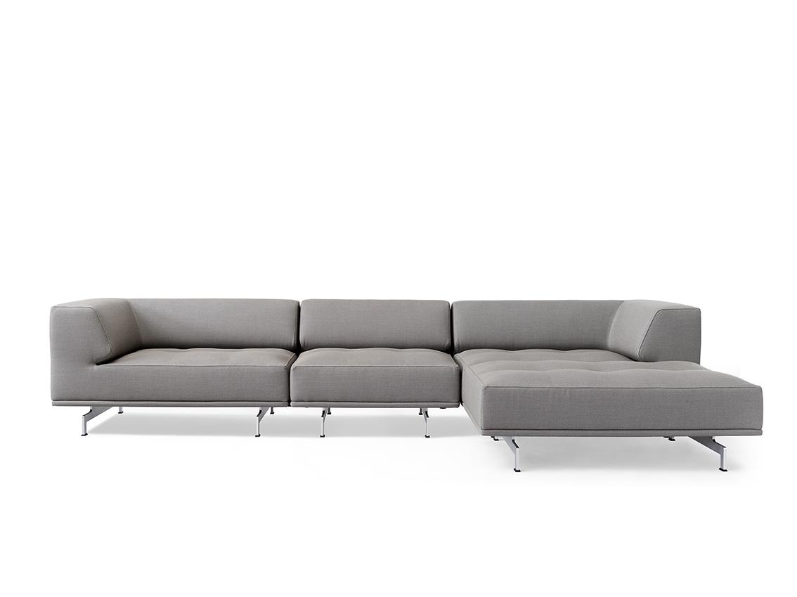 Erik Jørgensen EJ450 Delphi - moduläres Sofa