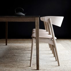 Sibast Furniture - SIBAST No 7 Dinning Chair