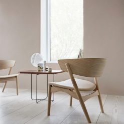 Sibast Furniture - SIBAST No 7 Lounge Sessel
