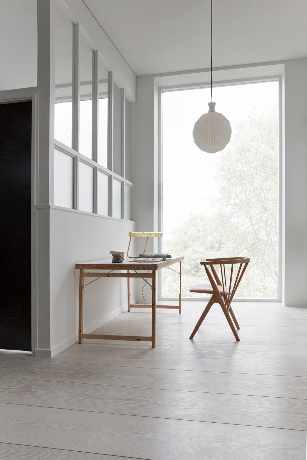 Sibast Furniture -SIBAST No 8 Stuhl