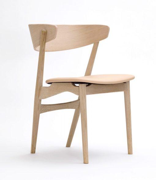 Sibast Furniture – SIBAST No 7 Esszimmerstuhl