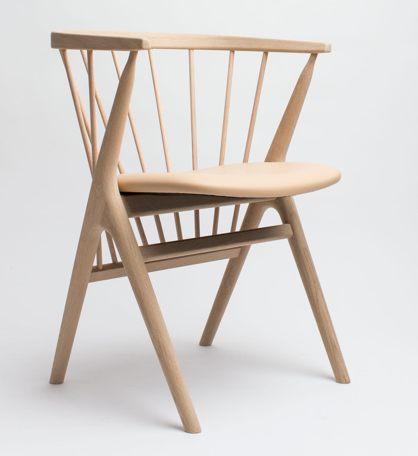Sibast Furniture Sibast No 8 Stuhl