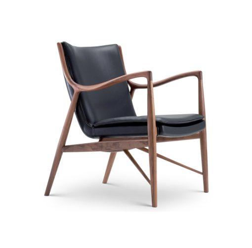 Finn Juhl – 45 Stuhl
