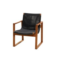 Cane-Line - Endless Lounge Chair
