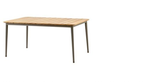 Cane-Line – Core Outdoor Dining Table