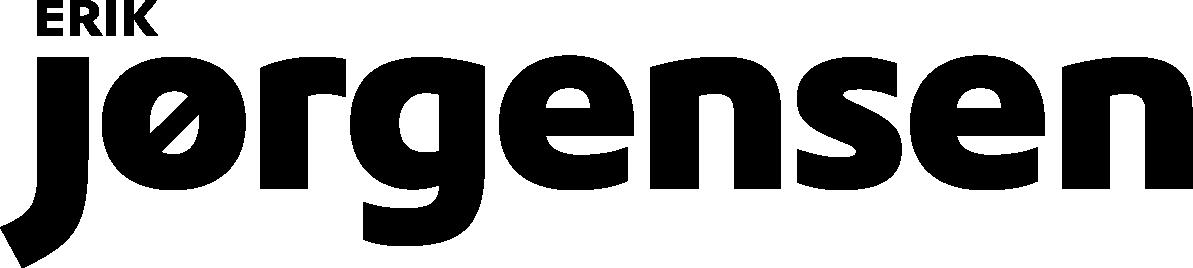Erik Jørgensen Logo