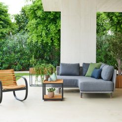 Cane-Line - Moments Modul Outdoor Sofa