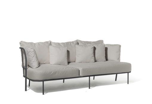 Skargaarden – SALTÖ Outdoor Sofa