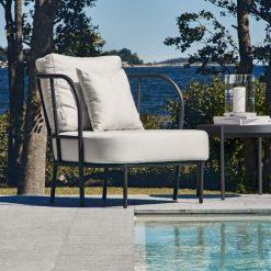 Skargaarden - SALTÖ Lounge Chair