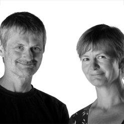 Eva Paarmann & Oluf Lund