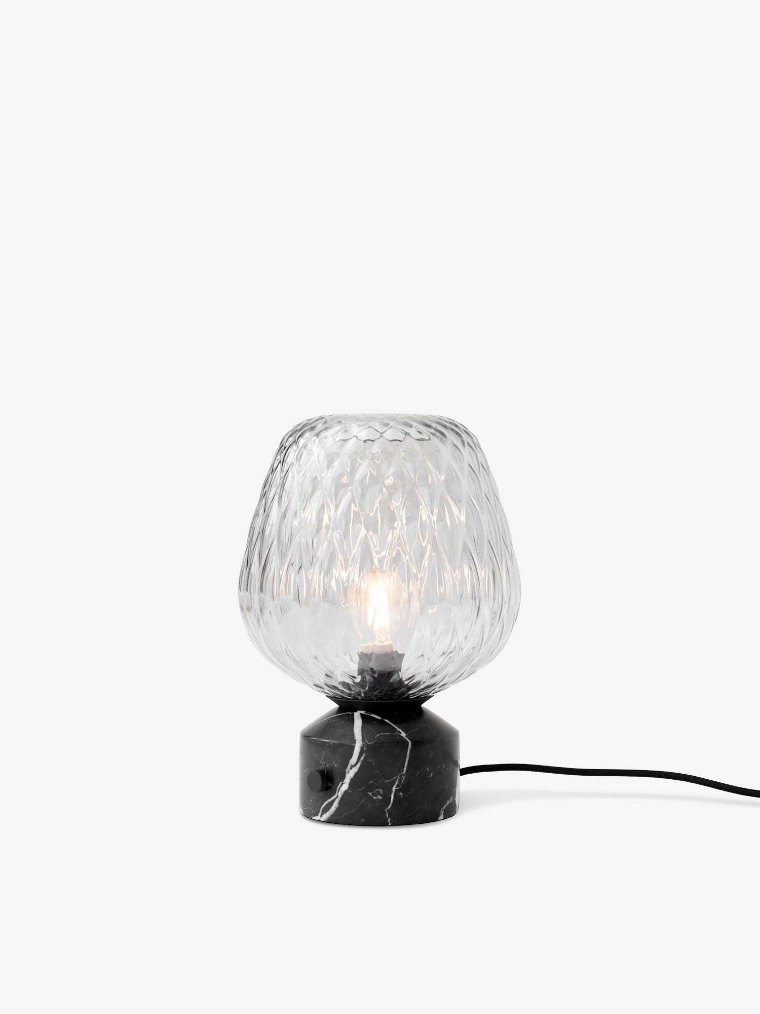 &Tradition - SW6 Blown Tischlampe