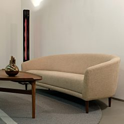 Finn Juhl - Little Mother Sofa 3-Seater