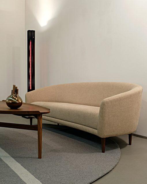 Finn Juhl – Little Mother 3-Sitz Sofa