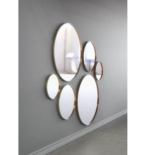FROST – Round Mirror
