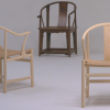 pp66 Chinese chair